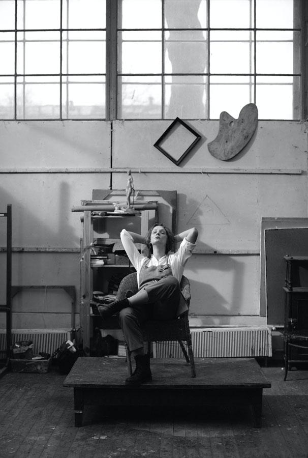 mujer-artista